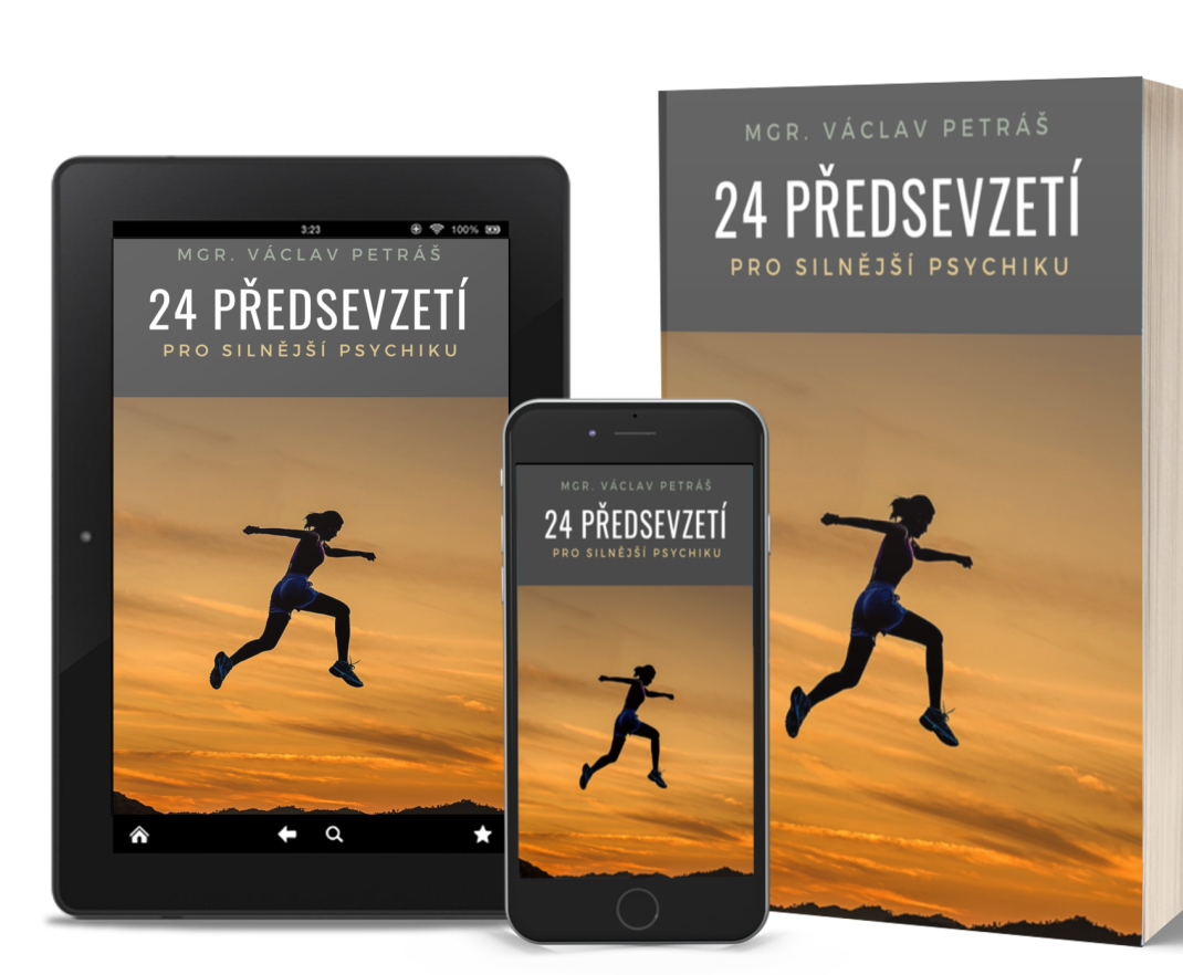 Ebook Václava Petráše