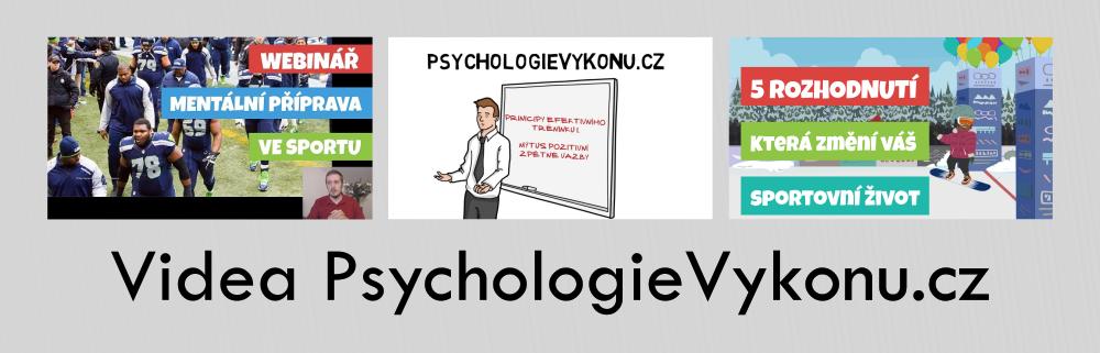 Videa PsychologieVykonu.cz