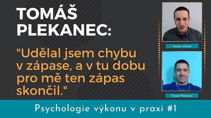 Tomáš Plekanec - rozhovor